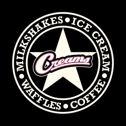 Mascot Creams CS Logo Before